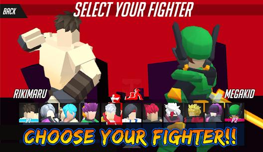 Vita Fighters Apk Download NEW 2021 3
