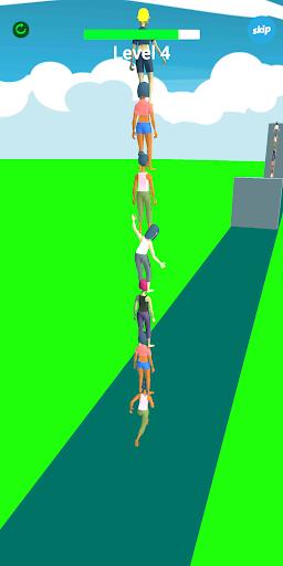 Stack Tower Jump  screenshots 3