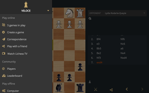 lichess u2022 Free Online Chess 7.8.1 Screenshots 14
