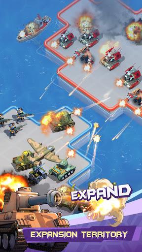Top Defense:Merge Wars 1.0.88 screenshots 1