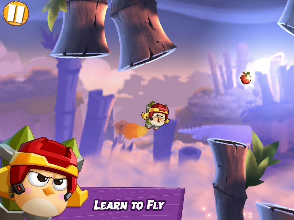 Angry Birds 2 poster 15