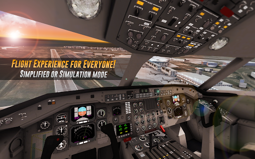 Airline Commander - A real flight experience 1.3.9 Screenshots 10