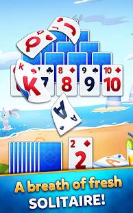 Solitaire Tripeaks Journey - 2022 Card Games 1.0.8 screenshots 1