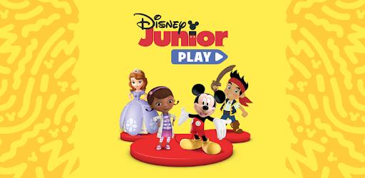 Disney Junior Play Aplicaciones En Google Play