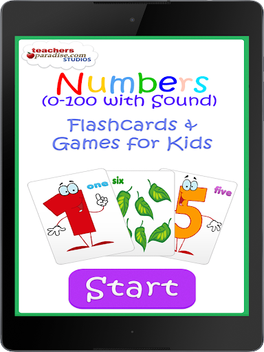 0-100 Kids Learn Numbers Game For PC Windows (7, 8, 10, 10X) & Mac Computer Image Number- 10