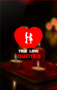 True Love Quotes 2020 2.8 APK Mod Latest Version 1
