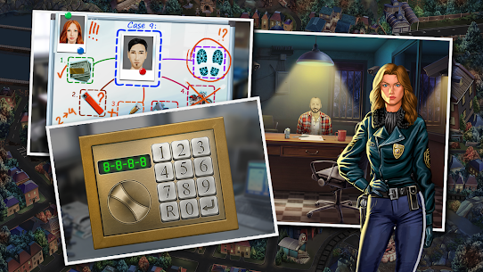 Crime City Detective: Hidden For Pc | How To Download Free (Windows And Mac) 3
