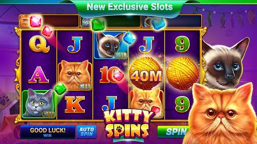 GSN Casino: New Slots and Casino Games screenshots 8