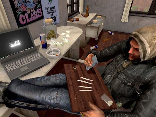 Drug Mafia - Weed Dealer Simulator  Screenshots 6