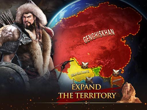 Clash of Empire: Awakened Civilization  screenshots 10