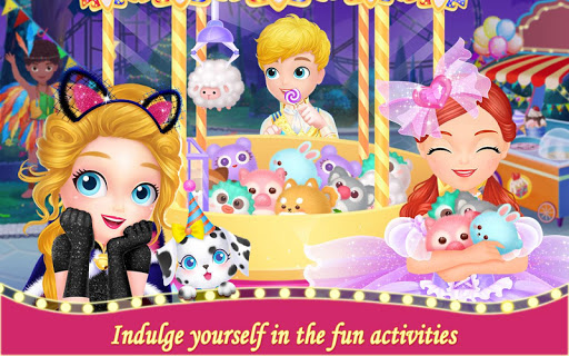 Princess Libby's Carnival 1.0.2 Screenshots 5