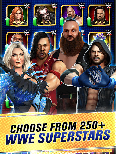 WWE Champions 2021 0.491 screenshots 14