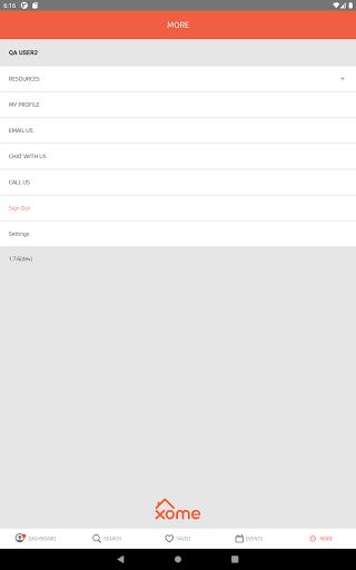 Xome Auctions apktram screenshots 14