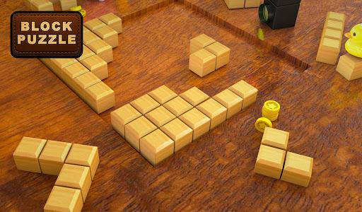 Block Puzzle - Classic Wooden Block Games 4.0 screenshots 8