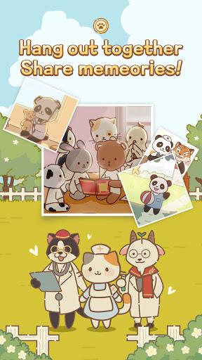 Animal Hospital : Dr.panda 1.0.1 screenshots 6