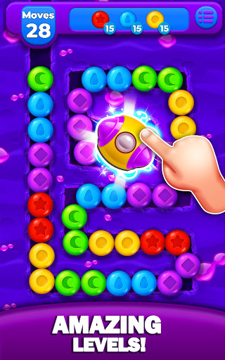 Marble Puzzle Deluxe 0.6 screenshots 2