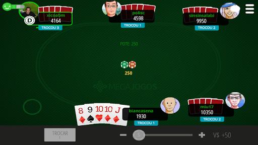 Poker 5 Card Draw - 5CD Apkfinish screenshots 5