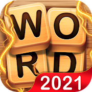 Word Connect - CrossWord Puzzle