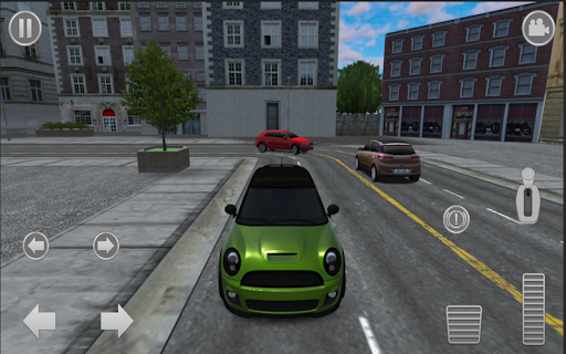 City Car Driving apkdebit screenshots 10