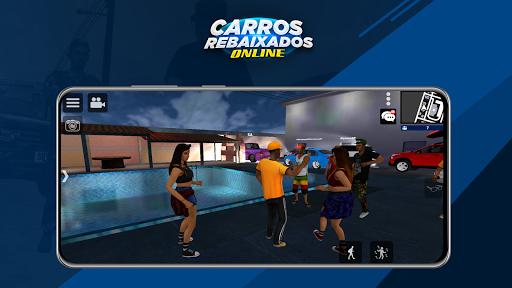 Carros Rebaixados Online 3.6.18 screenshots 11
