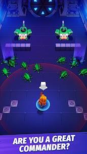 Guardians: Alien Hunter Mod 1.0.8 Apk [Unlimited Gold/Diamonds] 3