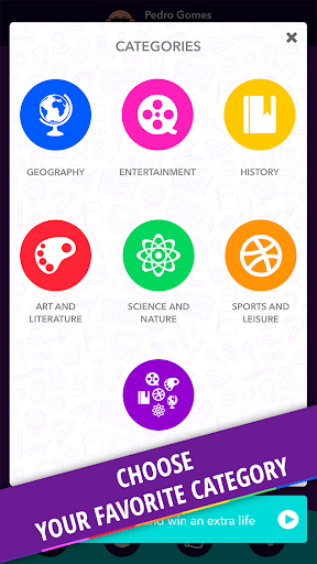 Quizit - Trivia Free  screenshots 3