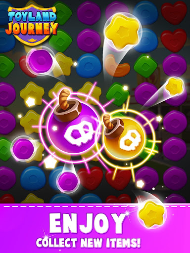 Toyland Journey Apkfinish screenshots 6