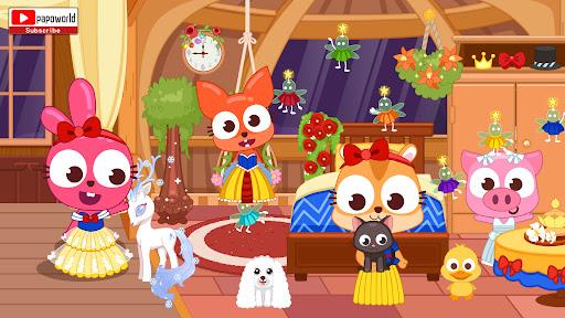 Papo Town Fairytales  screenshots 12