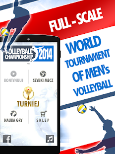 Volleyball Championship 2014
