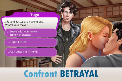 Love & Dating Story: Real Life Choices Simulator 1.1.20 Screenshots 7