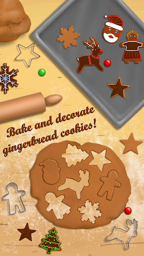 Sweet Baby Girl Christmas 2 5.0.12023 screenshots 7