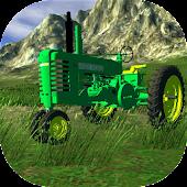icono Farming Simulation 3D