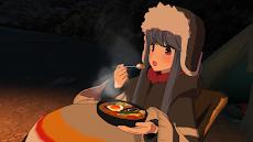 ゆるキャン△ VIRTUAL CAMP ~本栖湖編~のおすすめ画像1