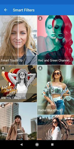 Photo Lab Picture Editor & Art Face Editing Filter apktram screenshots 6