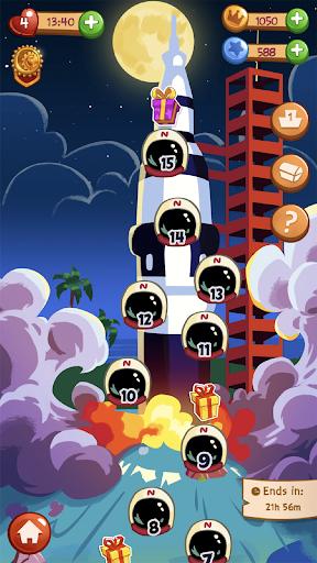 Angry Birds Blast 2.1.3 screenshots 6