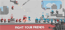 Clone Armies: Tactical Army Gameのおすすめ画像4