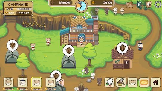 Cat Forest – Healing Camp Mod Apk (Unlimited Money) 2