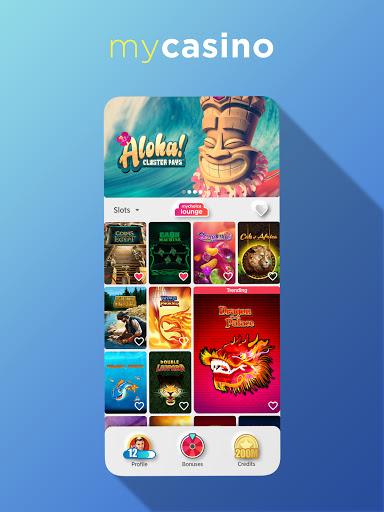mychoice casino jackpot slots + free casino games 1.5.29 screenshots 1