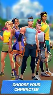 Tennis Clash: 1v1 Free Online Sports Game 4