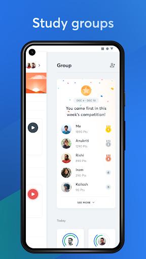 Unacademy Learner App  screenshots 2