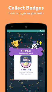 Puppr – Dog Training & Tricks 5