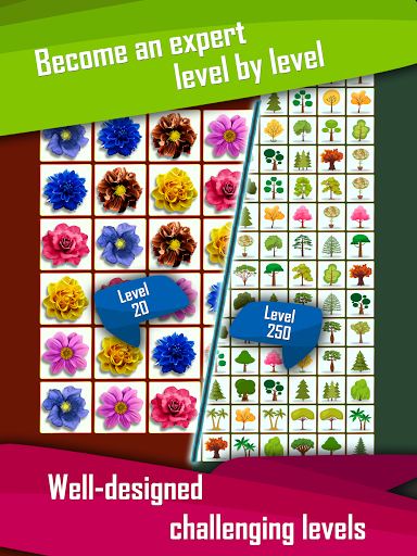 Onnect - Pair Matching Puzzle Apkfinish screenshots 11