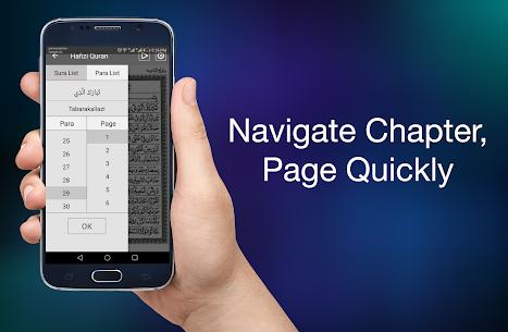 Hafizi Quran 15 lines 6.2 Android Mod + APK + Data 3