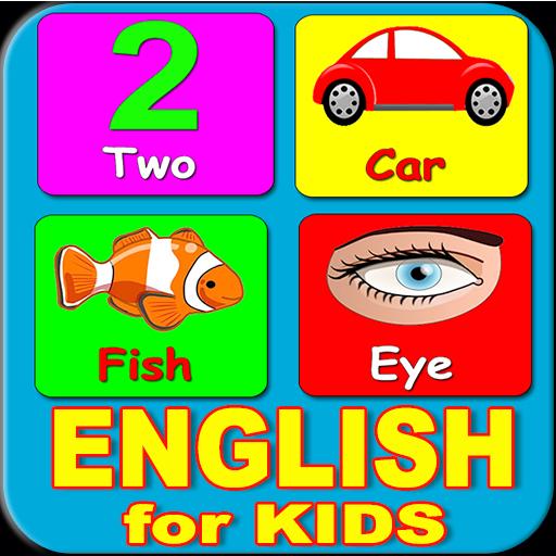 Los Mejores Juegos en Ingles para Niños Gratis