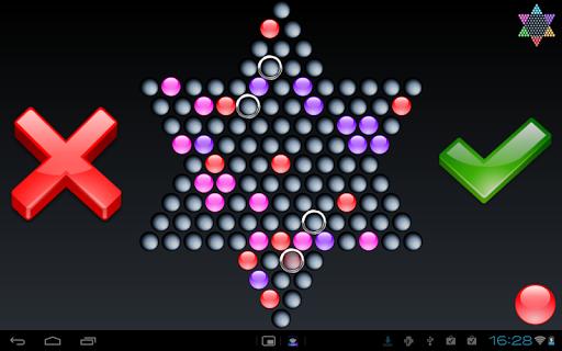 Chinese Checkers  screenshots 11