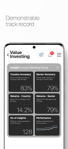 InvestorAi apktram screenshots 5