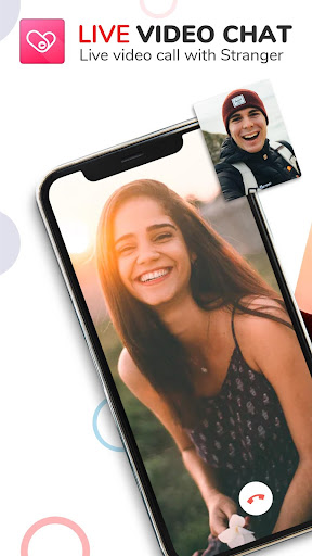Video Call Advice and Live Chat with Video Call apktram screenshots 1