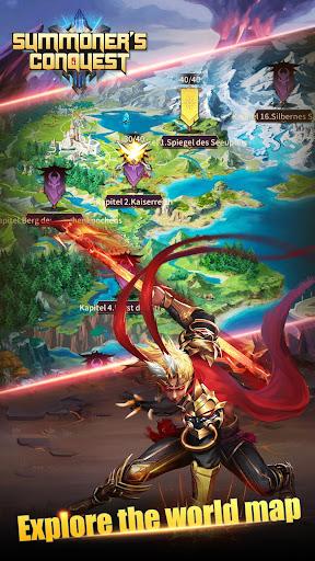 Summoner's Conquest 1.1.25425 screenshots 5