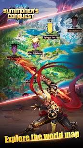 Summoner's Conquest 5