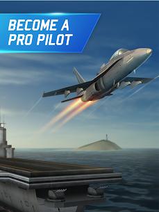Flight Pilot Simulator 3D Free 4